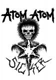 ATOM ATOM - Sicker - Cass