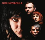 NOX NOVACULA - The Beginning - LP