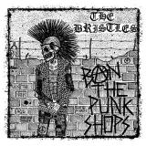 BRITLES, THE - Ban The Punkshops - LP